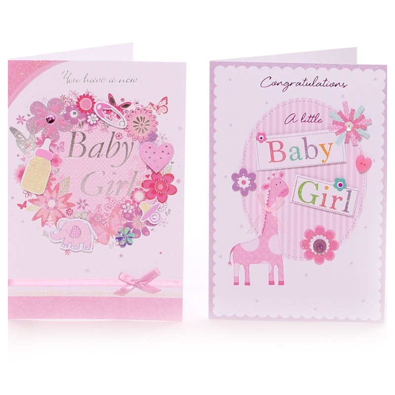 Beautiful Baby Girl Gift Hamper The Perfect Gift For A